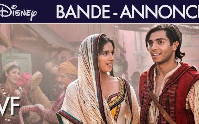 Aladdin : la bande annonce