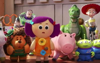 Toy Story 4: la bande annonce