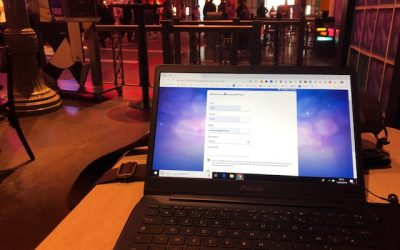 WiFi à Disneyland Paris
