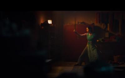 Mulan : la bande annonce